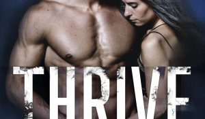 Thrive by Aly Martinez