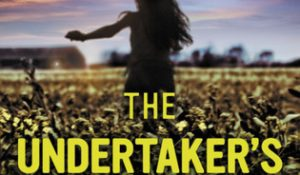 ARC Review: The Undertaker's Daughter by Sara Blaedel