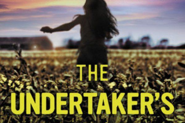 ARC Review: The Undertaker's Daughter by Sara Blaedel