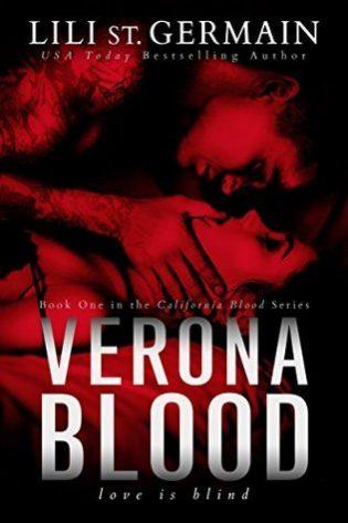 Verona Blood by Lili St. Germain