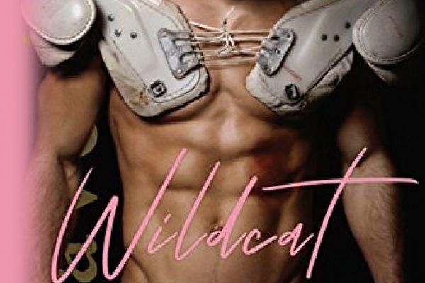 Wildcat by Max Monroe