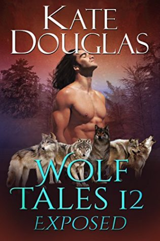 Wolfe Tales 12: Exposed by Kate Douglas