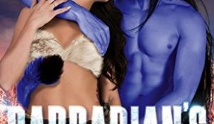 Review: Barbarian's Beloved by Ruby Dixon