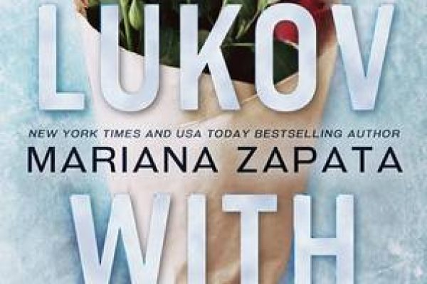 Review: From Lukov with Love by Mariana Zapata