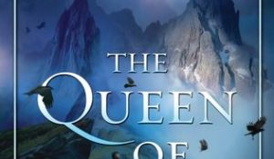 The Queen of Sorrow by Sarah Beth Durst