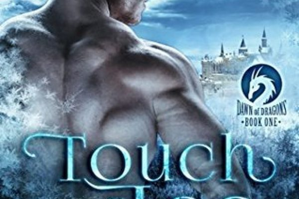 ARC Review: Touch of Ice by Mary Auclair