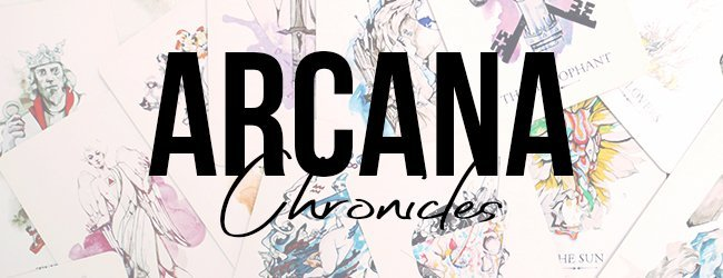 Arcana Chronicles