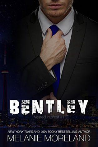 Bentley by Melanie Moreland
