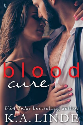 Blood Cure by K.A. Linde