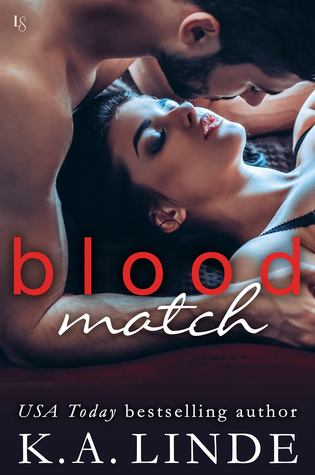 Blood Match by K.A. Linde