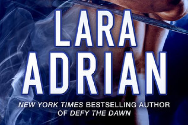 ARC Review: Born of Darkness by Lara Adrian