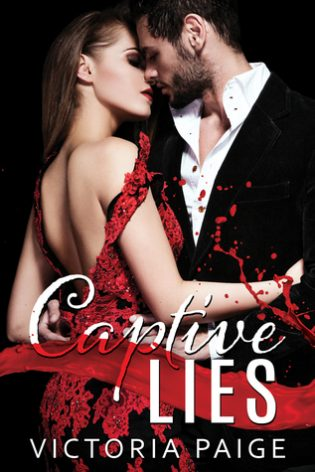 Captive Lies by Victoria Paige