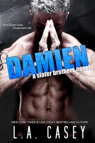 Damien by L.A. Casey