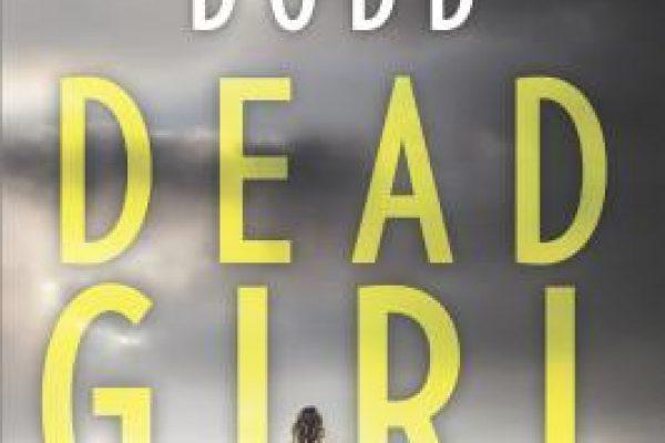 Dead Girl Running by Christina Dodd