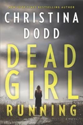 ARC Review: Dead Girl Running by Christina Dodd