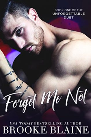 Forget Me Not by Brooke Blaine
