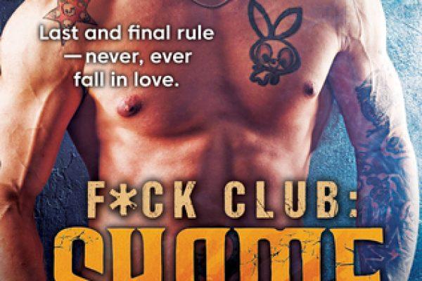 F*ck Club: Shame by Shiloh Walker