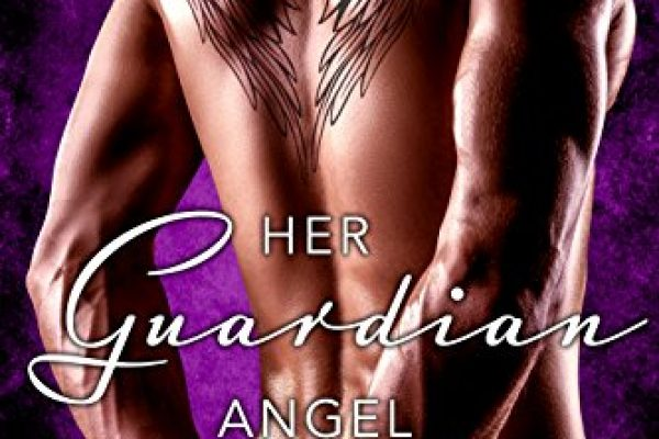 ARC Review: Her Guardian Angel by Larissa Ione