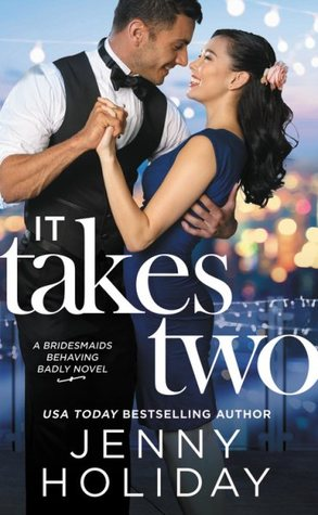 ARC Review: It Takes Two by Jenny Holiday