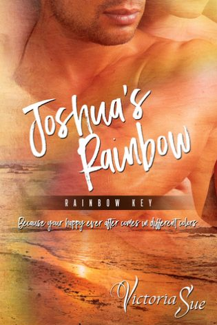 Joshua's Rainbow by Victoria Sue