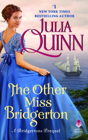 ARC Review: The Other Miss Bridgerton by Julia Quinn