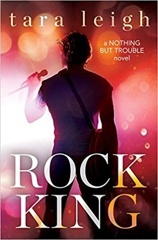 Rock King by Tara Leigh