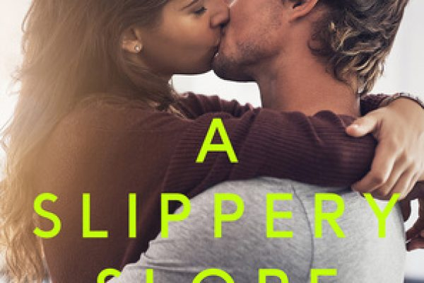Review: A Slippery Slope by Tanya Gallagher