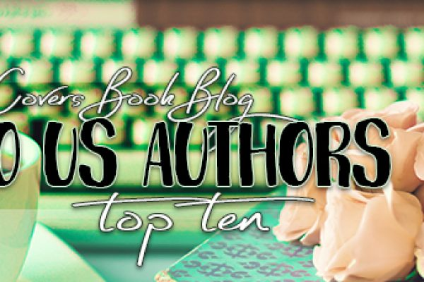 Top Ten: 2017 New to Us Authors