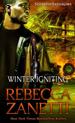 Winter Igniting by Rebecca Zanetti