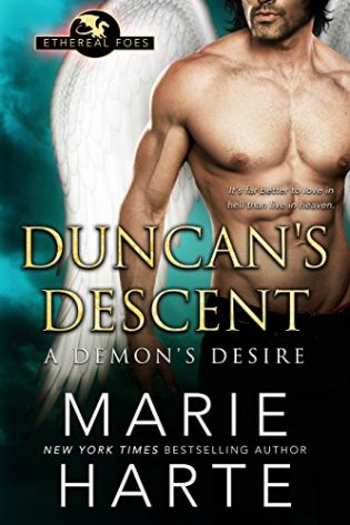 Review: Duncan's Descent by Marie Harte