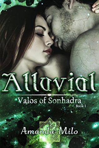 Review: Valos of Sonhadra #1-#3 by Amanda Milo, Poppy Rhys, Nancey Cummings
