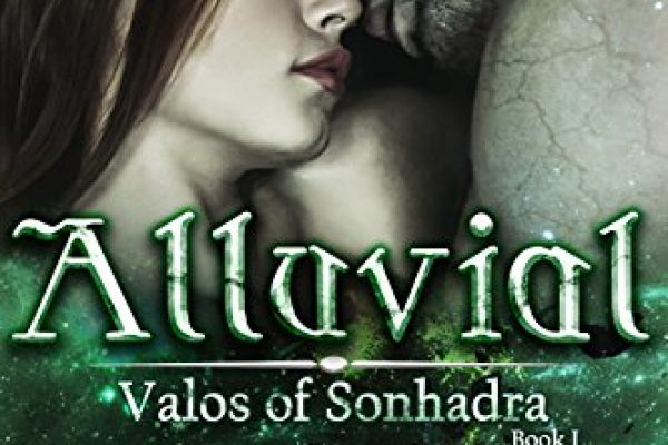 Review: Valos of Sonhadra #1-#3 by Amanda Milo, Poppy Rhys, Nancey Cummings
