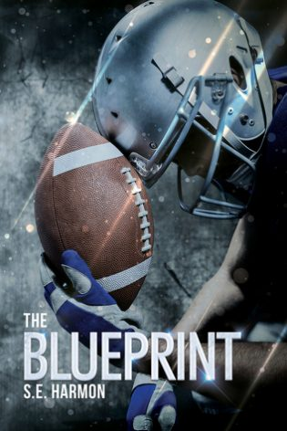 The Blueprint by S.E. Harmon
