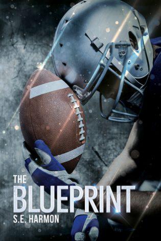 The Blueprint by S.E. Harmon