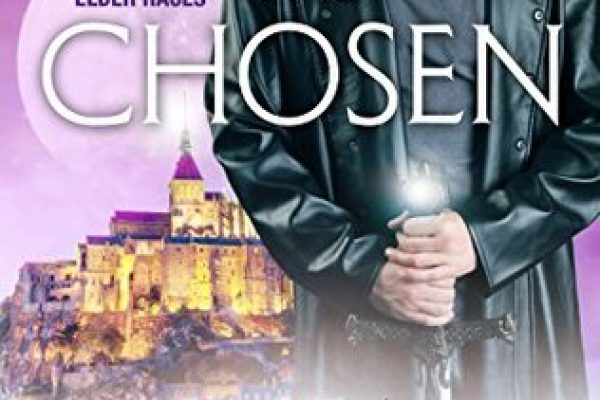 The Chosen by Thea Harrison