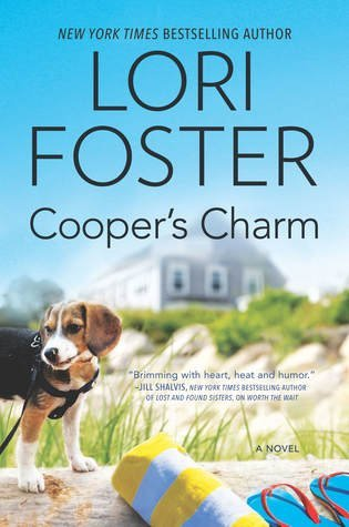 ARC Review + Giveaway: Cooper\'s Charm by Lori Foster
