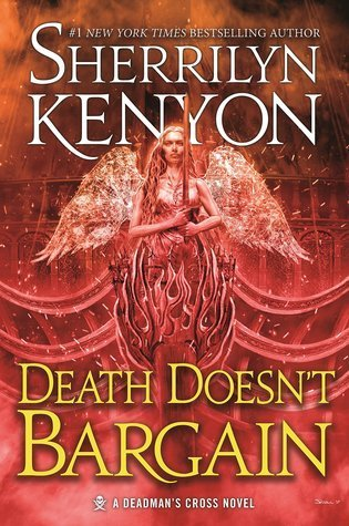 Review: Death Doesn't Bargain by Sherrilyn Kenyon