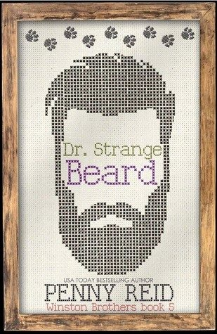 ARC Review: Dr. Strange Beard by Penny Reid