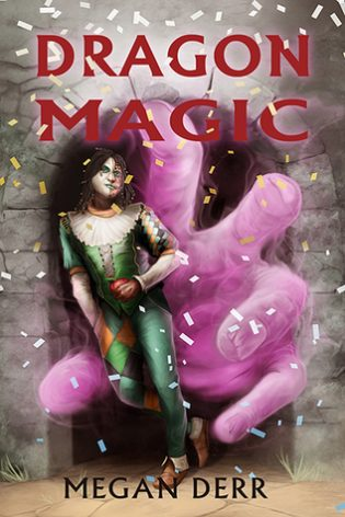 Dragon Magic by Megan Derr