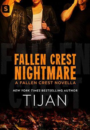 Fallen Crest Nightmare by Tijan