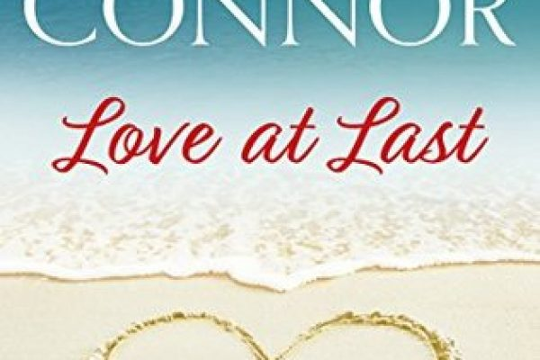 Love At Last by Claudia Connor