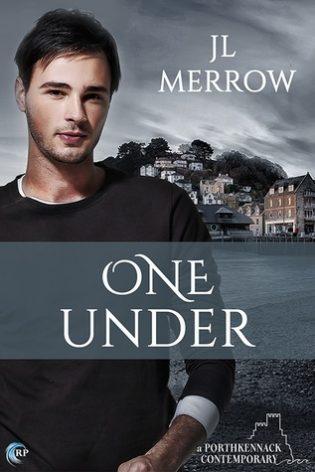 One Under by J.L. Merrow