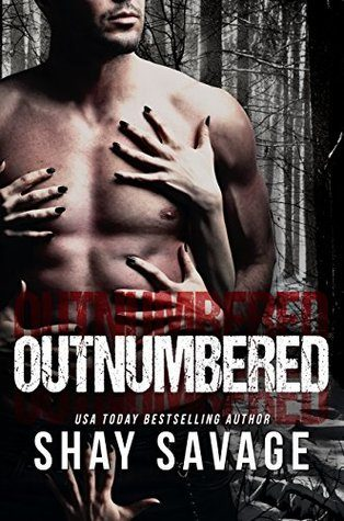 Outnumbered by Shay Savage