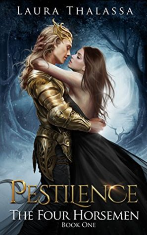 Review: Pestilence by Laura Thalassa