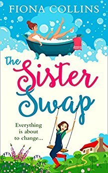 The Sister Swap by Fiona Collins