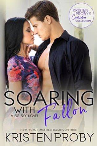 Soaring with Fallon by Kristen Proby