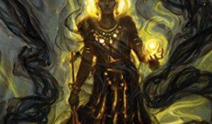 The Testament of Loki by Joanne Harris