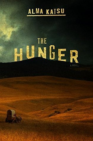 ARC Review: The Hunger by Alma Katsu