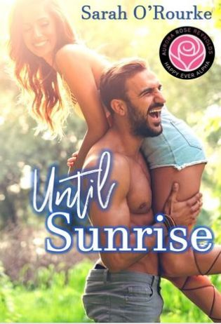 ARC Review: Until Sunrise by Sarah O'Rourke
