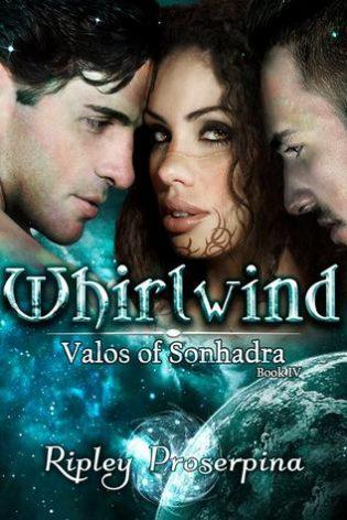 Review: Valos of Sonhadra #4-#6 by Ripley Proserpina, Naomi Lucas, Isabel Wroth